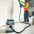 Makita XCV14Z 18V X2 LXT (36V) Lithium-Ion Brushless 4 Gal. Wet/Dry Vacuum (Tool Only) image number 14
