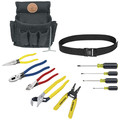 Klein Tools 92911 11-Piece Apprentice Tool Set image number 0