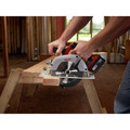 Milwaukee 2630-20 M18 Lithium-Ion 6-1/2 in. Cordless Circular Saw (Tool Only) image number 3