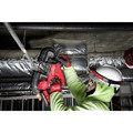 Milwaukee 2829-22 M18 FUEL Lithium-Ion Compact 3-1/4 in. Cordless Band Saw Kit (3 Ah) image number 9