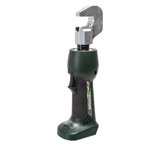Factory Reconditioned Greenlee FCEEK210LB Battery Powered 1.5 Ton Crimping Tool (Bare Tool)