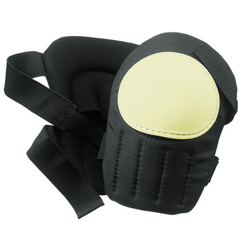 CLC V230 Custom LeatherCraft Stitched Plastic Cap Swivel Kneepads image number 0