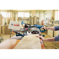 Bosch CM8S 8-1/2 in. Single Bevel Sliding Compound Miter Saw image number 6