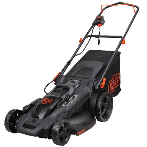 Black & Decker CM2045 40V MAX 20 in. Cordless Lithium-Ion Walk Behind Mower