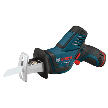 Bosch PS60-102 12V Max Cordless Lithium-Ion Pocket Reciprocating Saw image number 0
