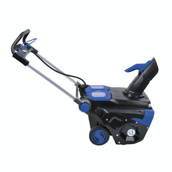 Snow Joe ION100V-21SB 100V 5 Ah Li-Ion 21 in. Variable Speed Single Stage Snow Blower image number 7