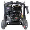 Simpson 65206 4400 PSI 4.0 GPM Direct Drive Medium Roll Cage Professional Gas Pressure Washer with Comet Pump image number 2