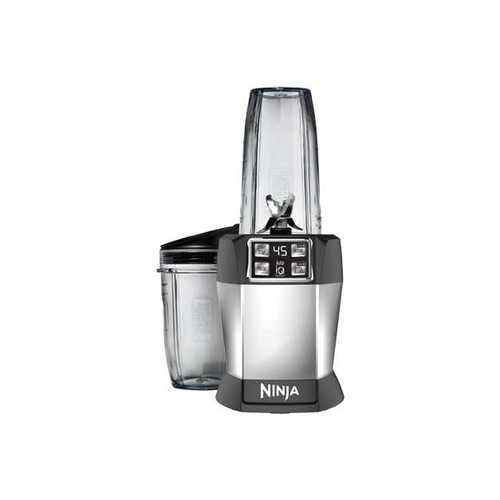 Ninja BL480D Nutri One-Touch Auto-IQ Extractor