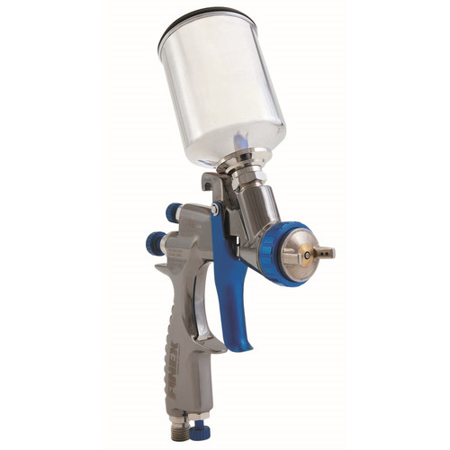 Sharpe FX1000 Finex 1.0mm Mini HVLP Spray Gun