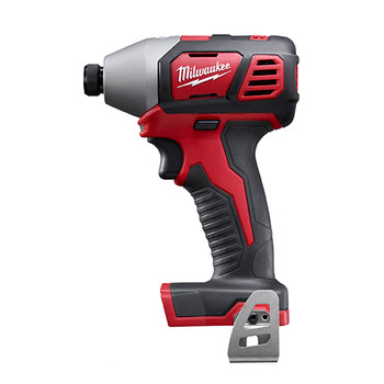 Milwaukee 2697-22 M18 Lithium-Ion 1/2 in. Hammer Drill and Impact Driver High Performance Combo Kit image number 2
