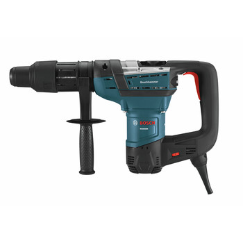 Bosch RH540M 12 Amp 1-9/16 in. SDS-Max Combination Rotary Hammer image number 1