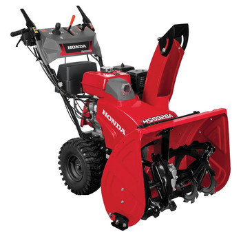 Honda HSS928AAWD 28 in. 270cc Two-Stage Electric Start Snow Blower
