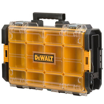 Dewalt DWST08202 ToughSystem 22 in. Case with Clear Lid