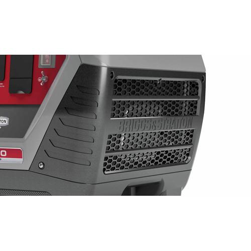 Briggs & Stratton 30675 Q6500 QuietPower Series Inverter Generator