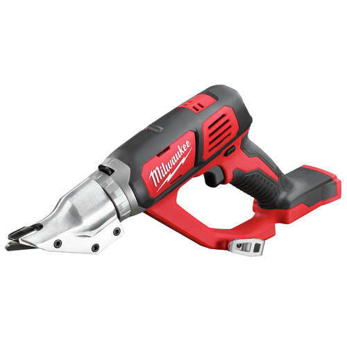 Milwaukee 2635-20 M18 Li-Ion 18 Gauge Double Cut Shear (Tool Only) image number 0