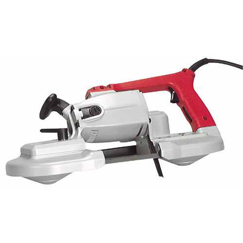 Milwaukee 6225 Portable Two-Speed Band Saw image number 0