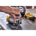 Dewalt DCW600B 20V MAX XR Cordless Compact Router (Tool Only) image number 4