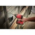 Milwaukee 2760-22 M18 FUEL SURGE Brushless Lithium-Ion 1/4 in. Cordless Hex Hydraulic Driver Kit (5 Ah) image number 7