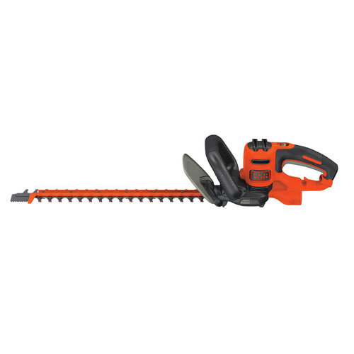 Black & Decker BEHTS300 20 in. SAWBLADE Electric Hedge Trimmer image number 1