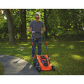 Factory Reconditioned Black & Decker CM2040R 40V MAX Lithium-Ion 20 in. 3-in-1 Lawn Mower image number 2