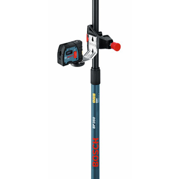 Bosch GPL5 5-Point Self-Leveling Alignment Laser image number 3
