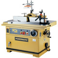 Powermatic TS29 230/460V 3-Phase 7-1/2-Horsepower Tilt-Slide Shaper