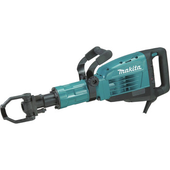 Makita HM1307CB 35 lb. 1-1/8 in. Hex Demolition Hammer Kit image number 1