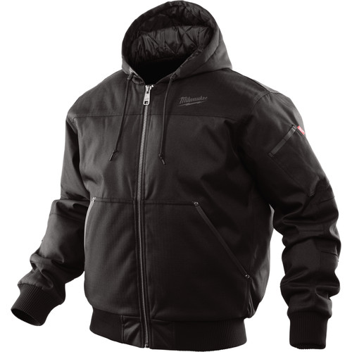 Milwaukee 252B-2X Hooded Jacket
