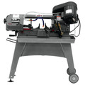 JET J-3230 5 in. x 8 in. Horizontal Wet Band Saw image number 1