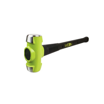 Wilton 21030 10 lbs. BASH Sledge Hammer with 30 in. Unbreakable Handle