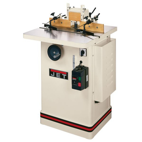 JET JWS-25CS 3 HP Woodworking Shaper