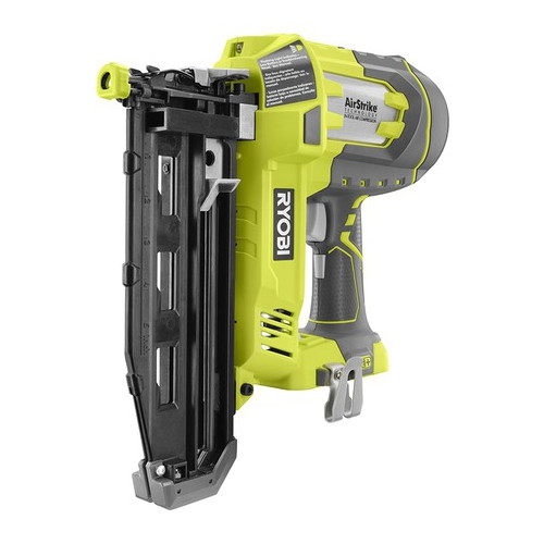 Factory Reconditioned Ryobi ZRP325 ONEplus 18V Lithium-Ion 16-Gauge Finish Nailer (Tool Only)