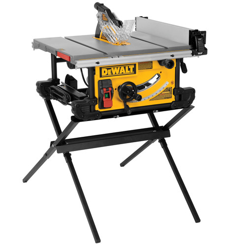Factory reconditioned dewalt dwe7490xr 10 in 15 amp site pro factory reconditioned dewalt dwe7490xr 10 in 15 amp site pro compact jobsite table saw with scissor stand keyboard keysfo Images