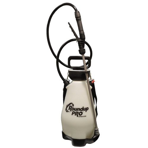 Roundup 190410 2 Gallon PRO Sprayer with Stainless Wand