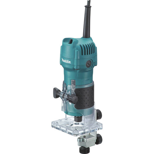Makita 3709 4 Amp 1/4 in. Laminate Trimmer