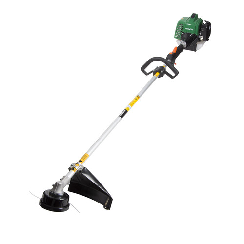 Hitachi CG23ECPSL 22.5 cc 2-Cycle Gas Powered Straight Shaft Grass Trimmer