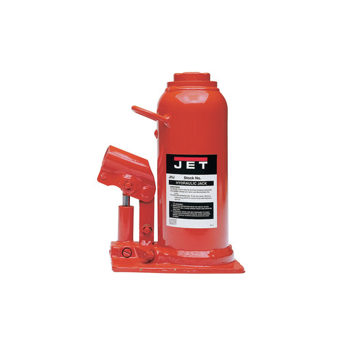 JET JHJ-100 100 Ton Hydraulic Bottle Jack