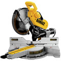 Dewalt DWS779 12 in. Double-Bevel Sliding Compound Corded Miter Saw image number 2