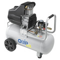 Quipall 8-2 2 HP 8 Gallon Oil Free Hotdog Air Compressor image number 0