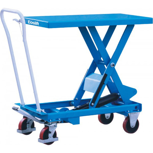 Eoslift TA30 660 lbs. Scissor Lift Table Cart