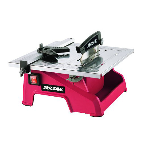 Skil 3540 02 7 in wet tile saw greentooth Choice Image