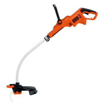Factory Reconditioned Black & Decker GH3000R 7.5 Amp 14 in. Curved Shaft Electric String Trimmer / Edger image number 1