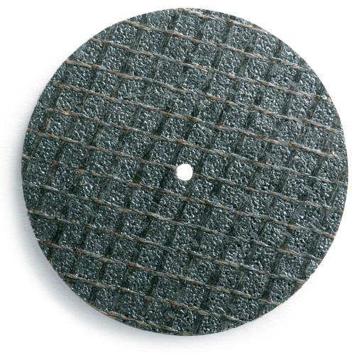 Dremel 426 1-1/4 in. Fiberglass Reinforced Cut-Off Wheel 5-Pack