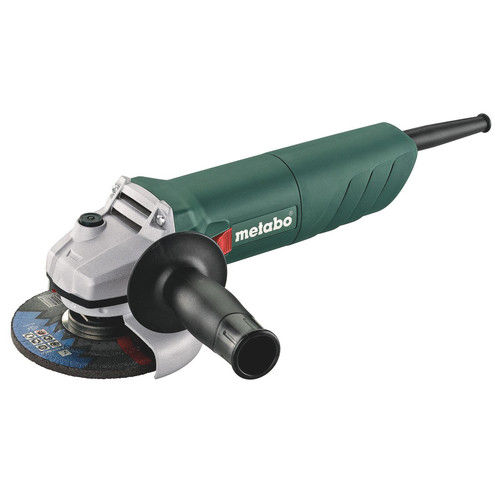 Metabo W 750-115 Performance Series 7 Amp 4-1/2 in. Angle Grinder