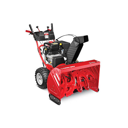 Troy-Bilt 31AH95P6766 357cc 33 in  Two-Stage Electric Start Snow Thrower