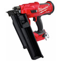 Milwaukee 2744-20 M18 FUEL 21-Degree Cordless Framing Nailer (Tool Only) image number 0
