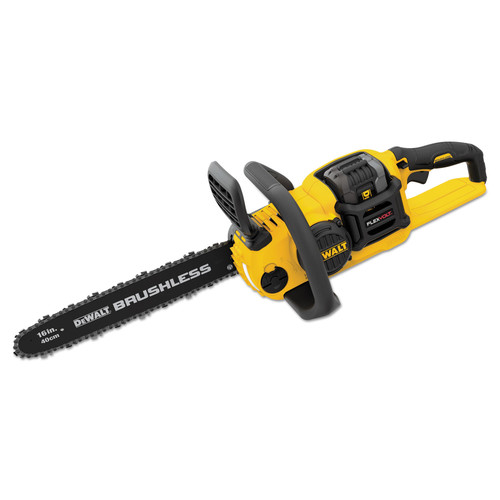 Dewalt DCCS670X1 60V 3.0 Ah FLEXVOLT Cordless Lithium-Ion Brushless 16 in. Chainsaw