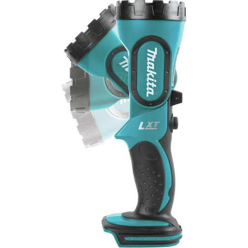 Makita XT335S 18V LXT 3.0 Ah Lithium-Ion Brushless 3-Piece Combo Kit image number 7