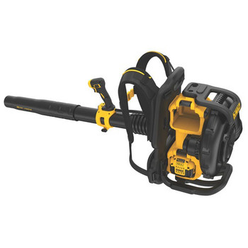 Dewalt DCBL590X1 40V MAX Cordless Lithium-Ion XR Brushless Backpack Blower Kit image number 2
