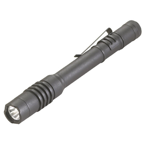 Streamlight 88039 ProTac 2AAA Professional Tactical Light (Black)